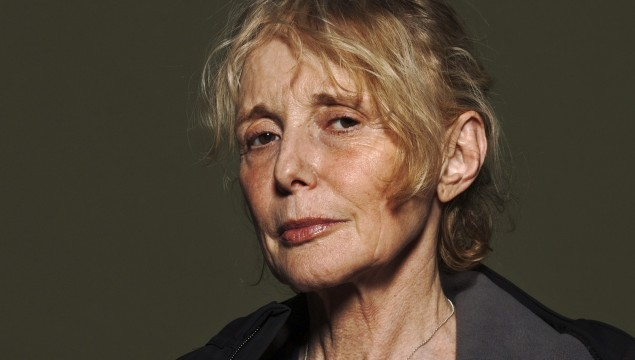 Claire Denis in Prague!